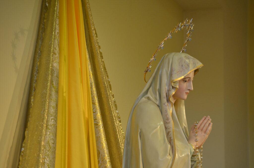 Nostra Signora di Lourdes a Medjugorje