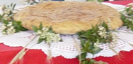 Pane del Digiuno